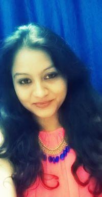 Gangotri Jain Travel Blogger