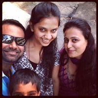 Sharada Sastry Travel Blogger