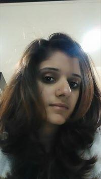 Prerna Jha Travel Blogger