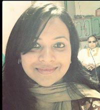 Anubha Sinha Travel Blogger
