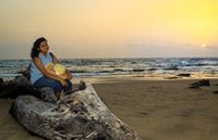Raksha Sudheendra Travel Blogger