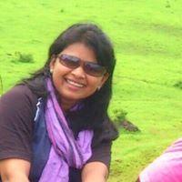 Hema Shirke Travel Blogger