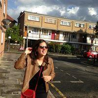 Devika Kandhari Travel Blogger