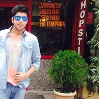 Umang Chawla Travel Blogger
