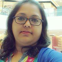 Usha Kiran Travel Blogger