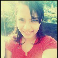 Smita Gomes Travel Blogger