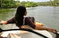 Anupama Shivacharya Travel Blogger