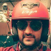 Rajanikanth Subramanya Travel Blogger