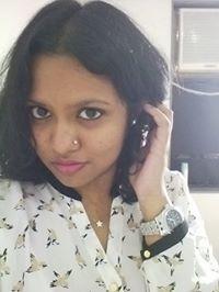 Shreyasi Biswas Travel Blogger