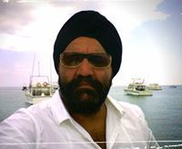 Ravinder Lamba Travel Blogger