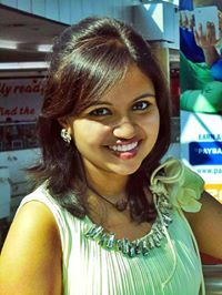 Nilanjana Chatterjee Travel Blogger