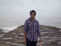 Shashidhar HS Travel Blogger
