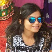 Lavina Bherwani Travel Blogger