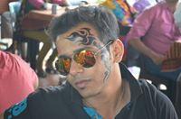 Sutirtha Datta Travel Blogger