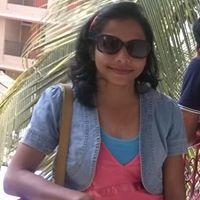 Neha Shet Travel Blogger
