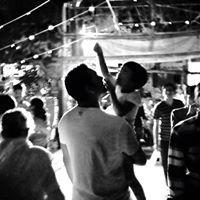 Srinjoy Bhowmick Travel Blogger