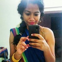 Abinaya Sivagnanam Travel Blogger