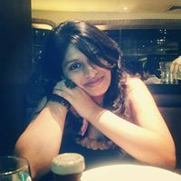 Jane Chheda Travel Blogger