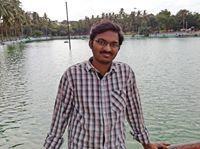 Vangala Manoj Travel Blogger