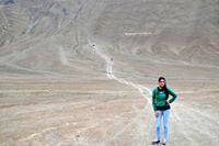 Shelly Reen Travel Blogger