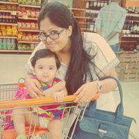 Aradhita Midya Travel Blogger