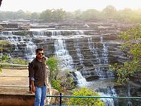 Nikhil Rastogi Travel Blogger