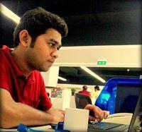 Chintan Vaidya Travel Blogger