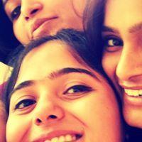 Aarti Sinha Travel Blogger