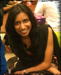 Sima Singh Travel Blogger