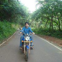 Vikash Singh Travel Blogger
