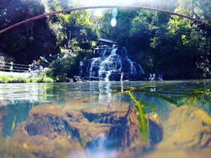 A solo trip to Shillong, Scotland of Northeast