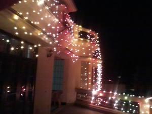 Diwali lights...........