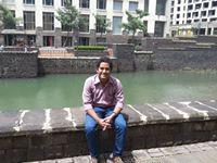 Nitish Thapliyal Travel Blogger