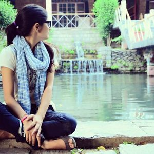 Sakshi Singh Travel Blogger