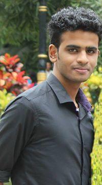 Sangeeth JaMes Travel Blogger