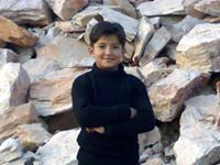 Shayan Ahmad Travel Blogger