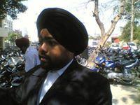 Navjot Singh Travel Blogger