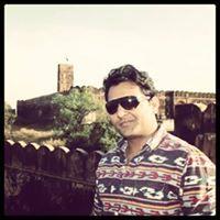 Arun Tak Travel Blogger
