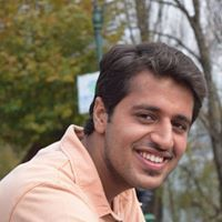 Shrey Gambhir Travel Blogger