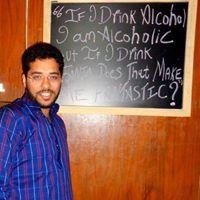 Gyayak Jain Travel Blogger