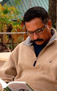 Parakram Mishra Travel Blogger