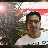 Muthunavaneetha Kumar Travel Blogger
