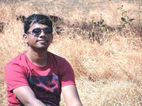 Purandhar Sairam Mannidi Travel Blogger