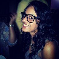 Nivedita Hegde Travel Blogger
