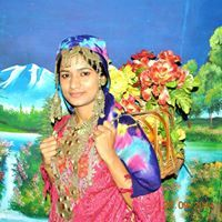 Subhangi Swaraj Travel Blogger