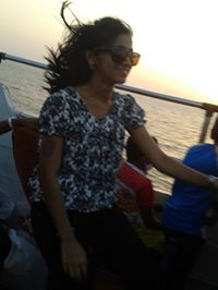 Rinkal Karia Travel Blogger