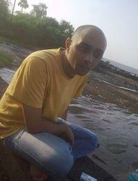 Rahul Dalvi Travel Blogger