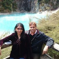 Rachna Virmani Travel Blogger
