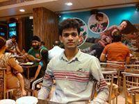 Pratik Chavan Travel Blogger