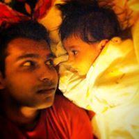 Karan Sahgal Travel Blogger